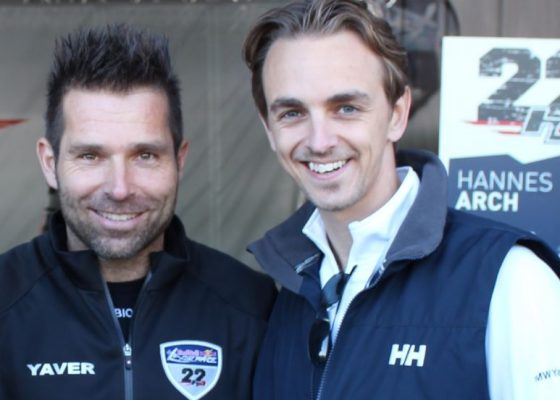 Hannes-Arch RB-Airrace-Champion